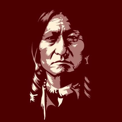 Chief Sitting Bull 1