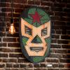 Mascara Verde