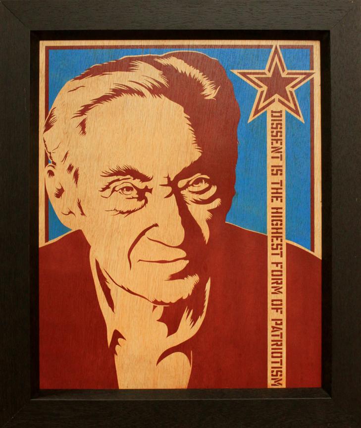 The Revolutionaries - Revolutionaries