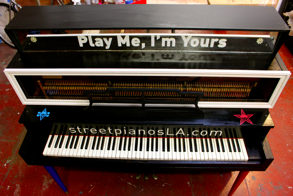 LACO Play Me I'm Yours 9